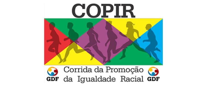 Corrida da Promoção da Igualdade Racial