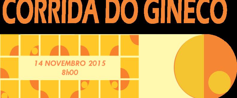 CORRIDA DO GINECO 2015