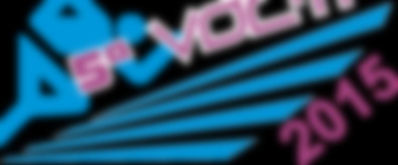 Logo volta 2015