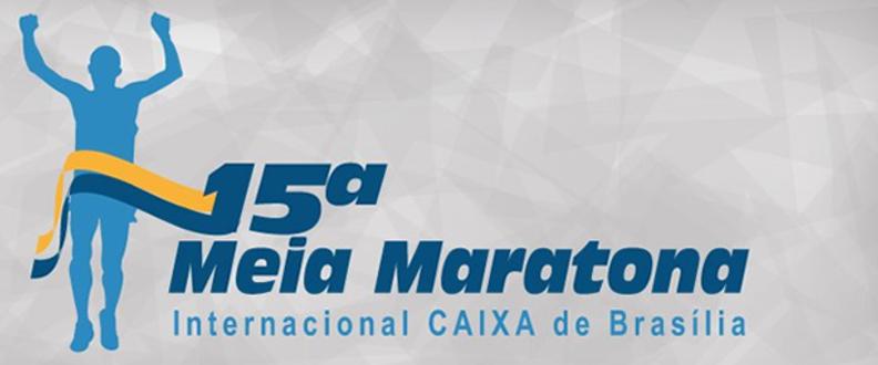 15ª Meia Maratona Internacional de Brasília 2014