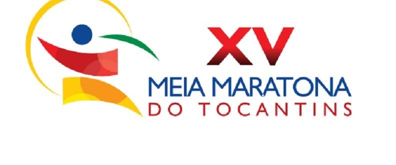 XV Meia Maratona do Tocantins