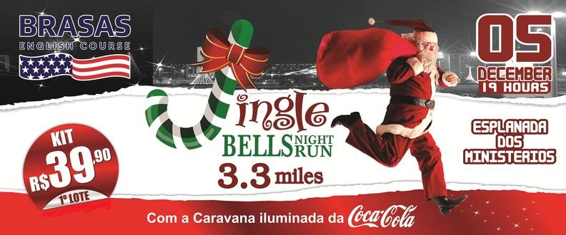 JINGLE BELLS night run
