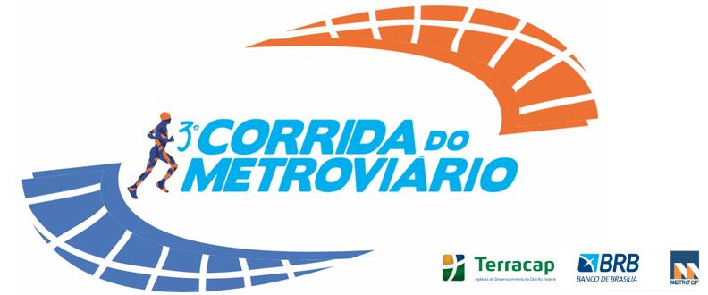 Corrida do Metroviário