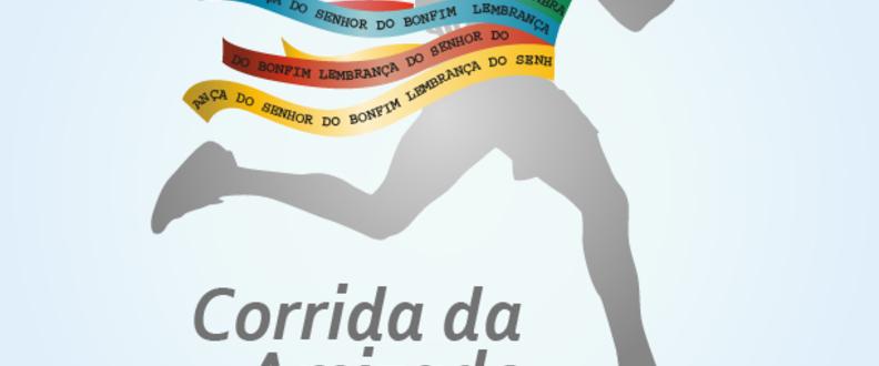 CORRIDA DA AMIZADE