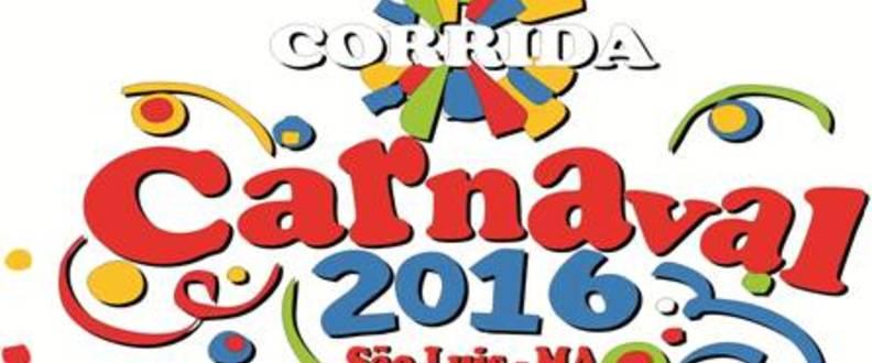 CORRIDA DO CARNAVAL DE SÃO LUIS 2016