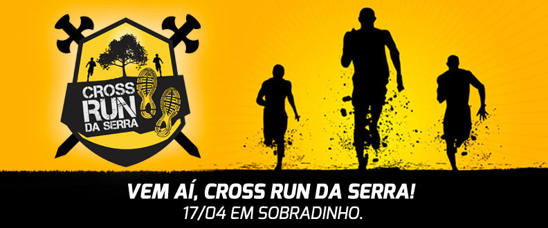 Cross Run da Serra