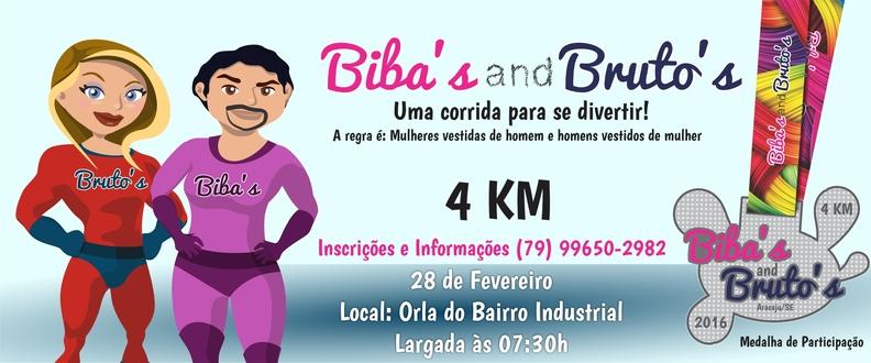 Biba's and Bruto's