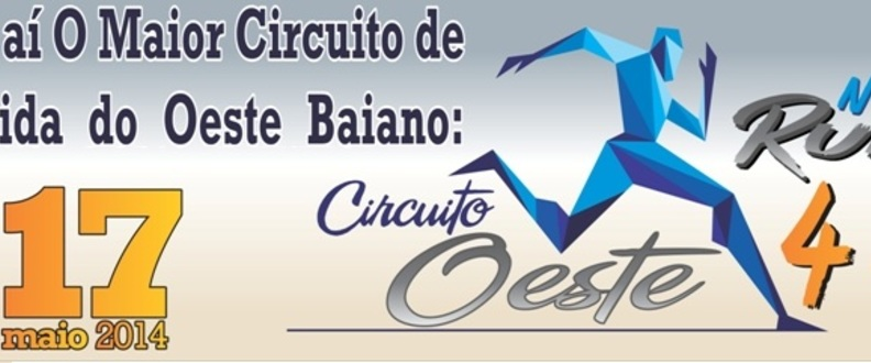 Circuito Oeste - Lem Night Run 4km