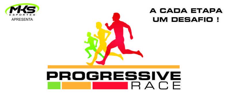 Progressive Race - etapa 1