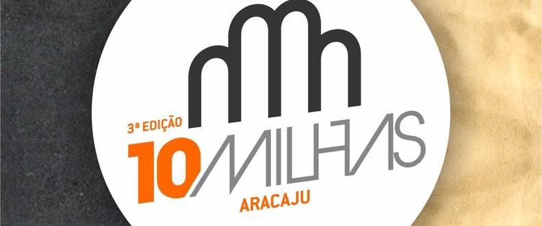 Treino Vip - 10 milhas - Aracaju-SE