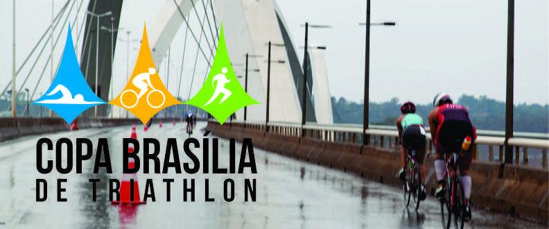 9ª Copa Brasilia de Triathlon - etapa 1