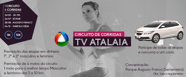 Circuito de Corridas TV ATALAIA