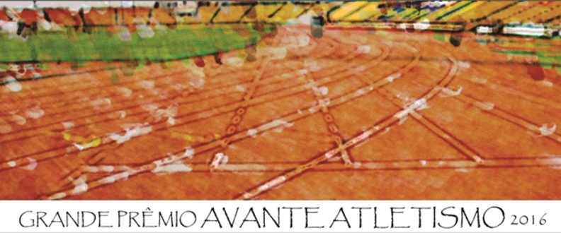 Grande Prêmio Juvenil Avante Atletismo