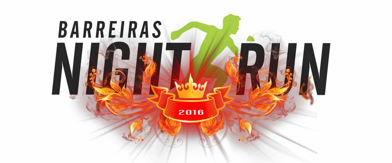 Barreiras Night Run