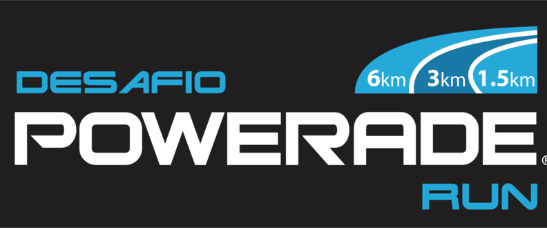 1º DESAFIO POWERADE RUN