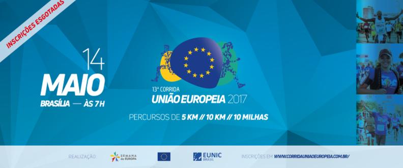 13ª Corrida União Europeia