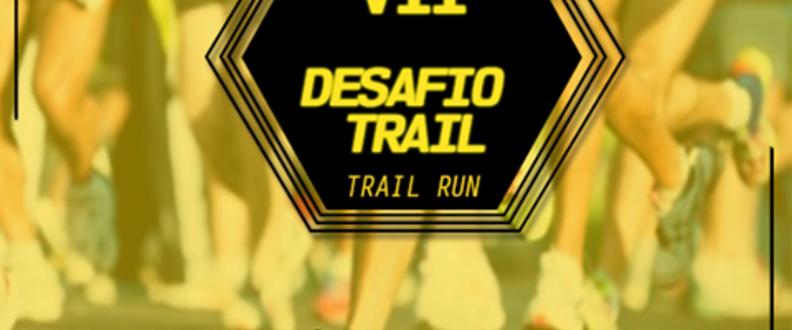 VII DESAFIO TRAIL