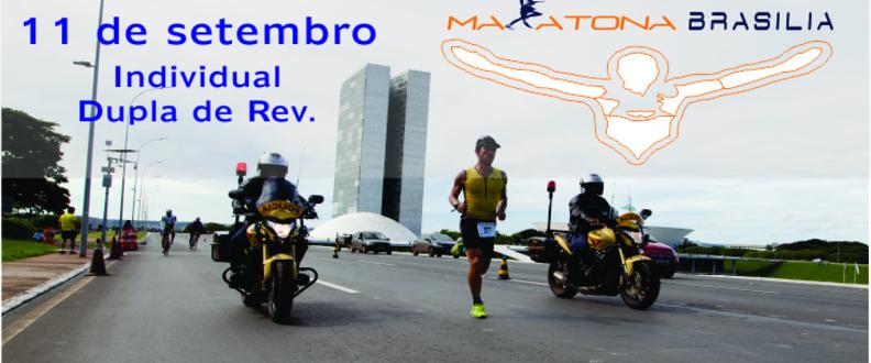 9ª Maratona de Brasilia
