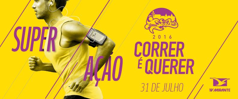 CORRIDA SÃO LUIS 2016