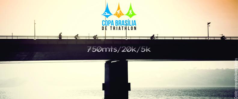 9ª Copa Brasilia de Triathlon - etapa 3