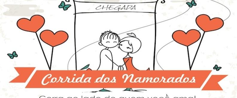 CORRIDA DOS NAMORADOS