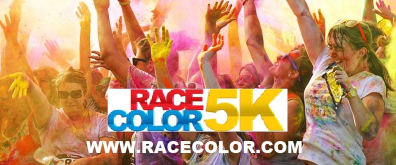 RACE COLOR 5K