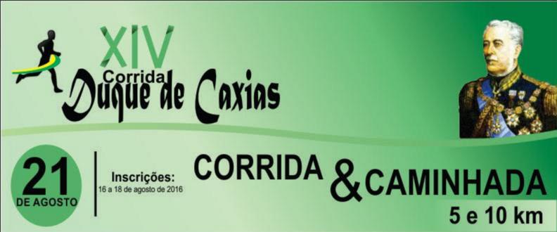 XIV CORRIDA DUQUE DE CAXIAS