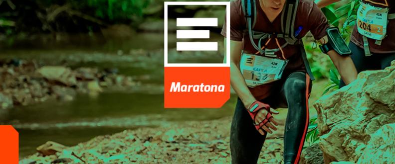Maratona EcoCross 2016