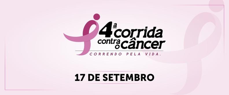 4ª Corrida Contra o Câncer