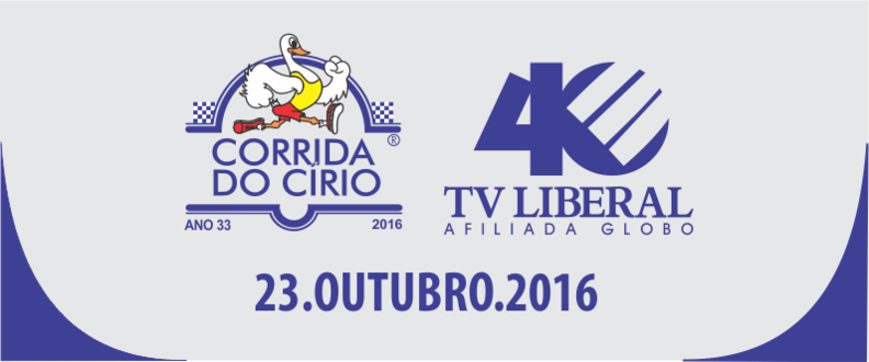 CORRIDA DO CÍRIO 2016