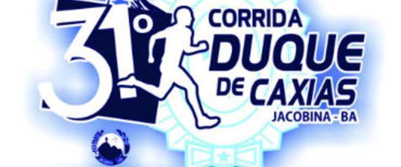 XXXI CORRIDA DUQUE DE CAXIAS JACOBINA