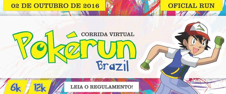 Pokérun Brazil