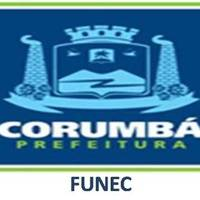 FUNEC/ PREFEITURA DE CORUMBÁ