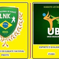 LIGA NACIONAL DE KARATE DO BRASIL