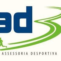 AD3 ESPORTES ASSESSORIA DESPORTIVA