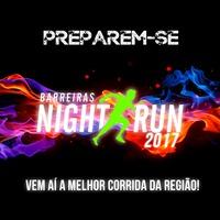EQUIPE BARREIRAS NIGHT RUN