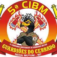 5ª COMPANHIA INDEPENDENTE DE BOMBEIROS MILITAR