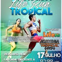 ACADEMIA TROPICAL FIT