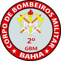 2º GRUPAMENTO DE BOMBEIROS MILITAR