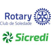 ROTARY CLUB DE SOLEDADE / SICREDI