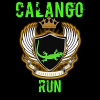 DESAFIOS DE CORRIDA CALANGO RUN
