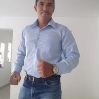 VANDILSON ALVES RIBEIRO