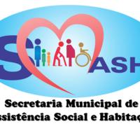 SECRETARIA DE ASSISTÊNCIA SOCIAL - CANDELARIA - RS