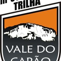 III CORRIDA EM TRILHA VALE DO CAPÃO