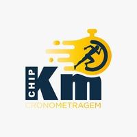 CHIP KM CRONOMETRAGEM